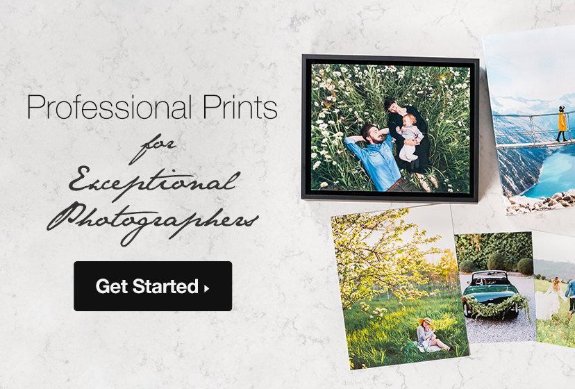SnapBox: Canvas Prints, Matte Photo Prints, Lustre Photo
