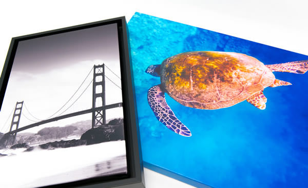 How to Print Your Favorite Photos on Canvas
