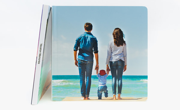 How is Our Photo Book Different?